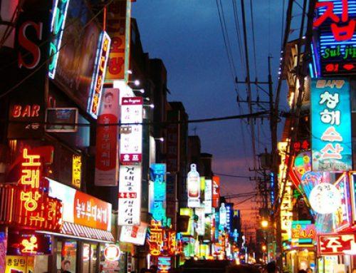 불황의 늪에 빠진 민간 가계, 자영업 시장